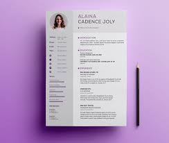 Clean Professional Resume Template Free Resumekraft