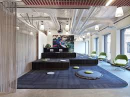 google office space. google office space