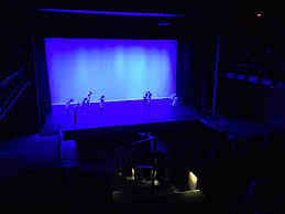 center stage lighting and rigging inc worked with the charter arts high school to design specify and install the curtains lighting rigging