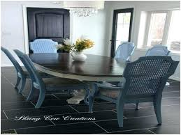 48 round dining table with erfly leaf inch round dining room table with chairs and pedestal