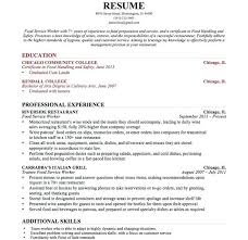 What Do You Put On A Resume 0 At In Businessmobilecontracts Co