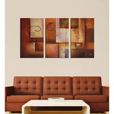 3 piece abstract canvas art abstract 11 3 piece canvas art set free today