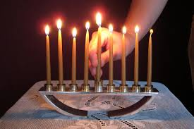 When Do You Light The First Hanukkah Candle 2017
