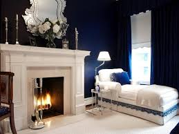 Navy Blue Bedroom Curtains Baby Nursery Personable Navy Blue And White Bedroom Ideas