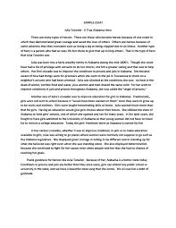hero essay examples com my hero essay examples about language thesis statement for argumentative health and fitness essays on care