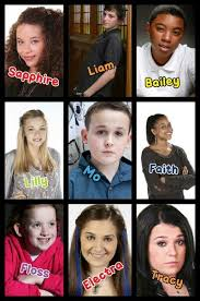 Well, that was until wilson left the next day without saying goodbye! Pin On The Dumping Ground