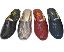las mule style leather house slippers expert verdict