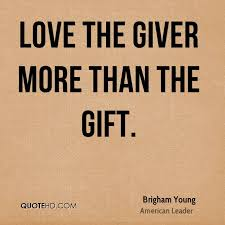 The Giver Quotes Stunning Brigham Young Birthday Quotes QuoteHD