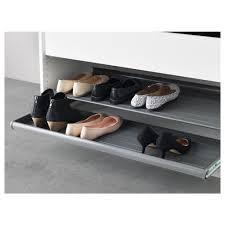 Marvelous IKEA KOMPLEMENT PAX Pull Out Shoe Shelf Storage 100cm