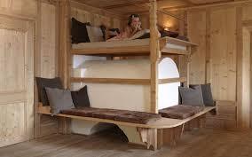 Luxury Ski Chalet San Lorenzo Lodge Dolomites Italy