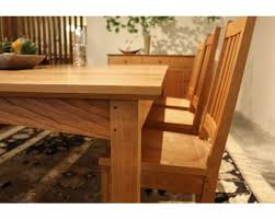 shaker dining room chairs shaker dining table shaker style dining table the joinery