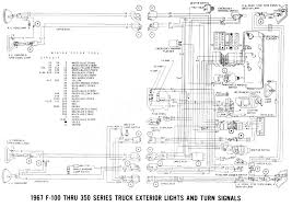 ford truck technical drawings and schematics section i in 1968 1970 ford f100 wiring diagram at Ford Pickup Wiring Diagrams