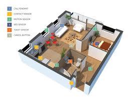 Ada Handicap Bathroom Floor Plans AccessibleBathroomDesigns Aging In Place Floor Plans
