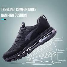 <b>ONEMIX 2019</b> Men <b>Running</b> Shoes Light <b>Women</b> Sneakers Soft ...