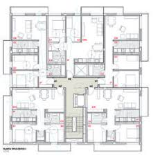 Multi Story Apartment Building Plans  Brucallcom12 Unit Apartment Building Plans