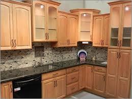 Light Oak Cabinets Best Backsplash For Maple Cabinets Google Search Maple