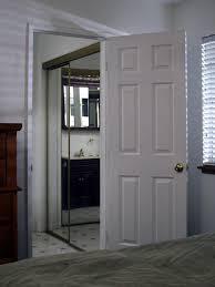 Pocket Door Retrofit Replacing A Pocket Door With A Swinging Door Hgtv