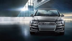 2018 audi 4. plain audi compare the 2018 audi a4 near newtown square pa with audi 4