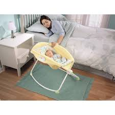 Rock n Play Sleeper VS Bassinet - Baby Gear Centre