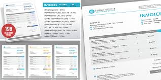 best invoice template best invoice template 15 simple invoice templates made for microsoft
