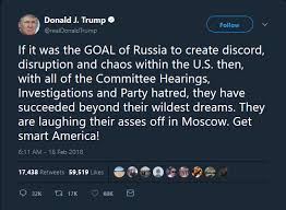 Image result for russia is laughing at us