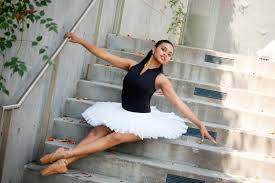 blog archive Brown Girls Do Ballet