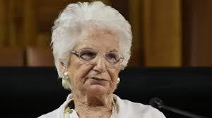 Liliana Segre è una cittadina onoraria di Nocera Inferiore ...