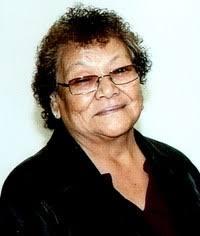 Obituary for Mary Myrna Gordon