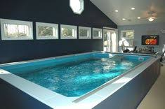 Indoor infinity pool design Custom Designed Outstanding Indoor Pool Design For Modern House 35 Endless Pools Pinterest 463 Best Endless Pools Images Endless Pools Infinity Pools
