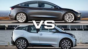 Bmw Sales Chart Bmw Electric Car Sales Chart Shows Tesla Model 3 Taking Over