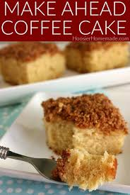 While classic coffee cake is made with a basic. Coffee Cake With Sour Cream Hoosier Homemade