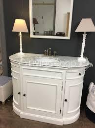 Oak Bathroom Furniture In Weathered Oak Or White Oak Bathroom Cabinets