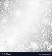 silver christmas background. Interesting Background Shiny Silver Christmas Background Vector Image Intended Silver Background L