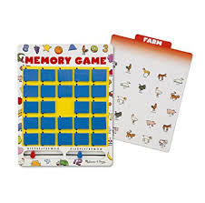 Melissa And Doug Wooden Games