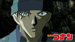 Detective Conan | End of Akai Shūichi by Kir!! [Eng Sub] - YouTube