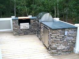 diy outdoor kitchen kit outdoor kitchen kit large size of kits galore how to build a