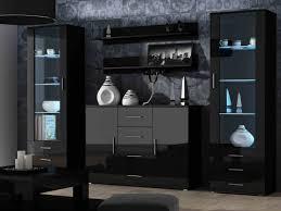 Living Room Display Furniture Arrange Display Of Black Furniture For Living Room To Makeover