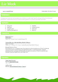 Best Resume Format 2016 Best Format Best Resume Format 2016 Word