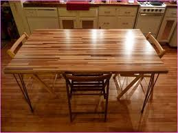 diy butcher block table diy butcher block table creative restaurant table tops