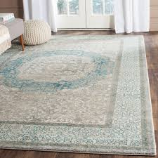 rugs curtains 8 ft x 11 light gray baby blue area rug for