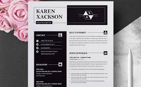 Artistic Resume Template 40 Free Printable Resume Templates 2019 To Get A Dream Job