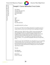 Cover Letter For Free And Relocation Cover Letter Examples For
