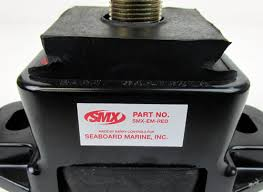 Smx Blue Barry Specialty Vibration Isolator For Cummins 6cta Qsl9 And Qsc Qsb 6 7 Marine Engines