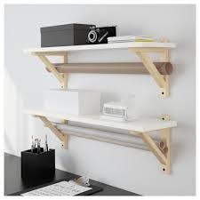 IKEA EKBY STEN shelf