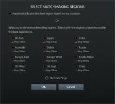 matchmaking dota 2 wiki