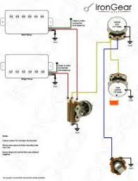 gibson 3 humbucker wiring diagram images wiring diagram gibson gibson humbucker single 3 way wiring diagram gibson get