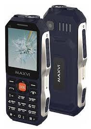 <b>Телефон MAXVI T1</b> — купить по выгодной цене на Яндекс.Маркете