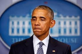 Охрана российского министерства заказала <b>наклейки</b> «Обама чмо