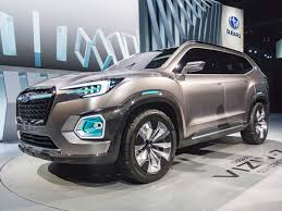 2018 subaru 7 seater.  2018 2018 subaru seven seater suv review and subaru 7 seater