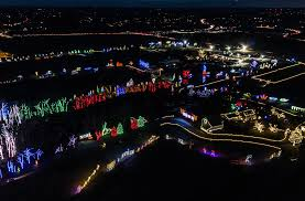 Christmas Lights Buckinghamshire Top 25 Holiday Happenings